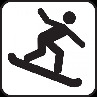 Půjčovna Snowboard SET 11 dní